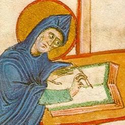 Benedict, author